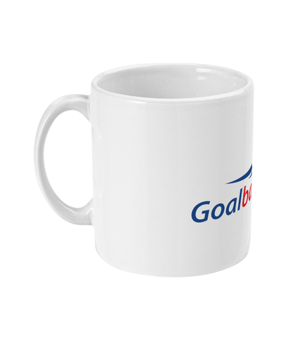 11oz Mug Goalball Traditional