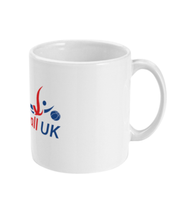 Load image into Gallery viewer, 11oz Mug Goalball Traditional
