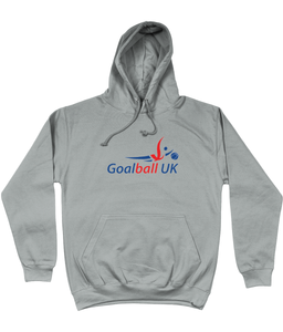 Traditional Hoodie Goalball
