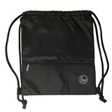 Limitless Drawstring Bag [Black]