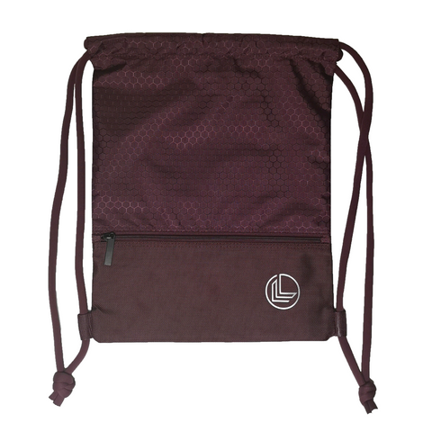 Limitless Drawstring Bag [Purple]