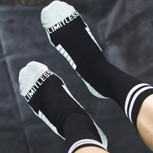 Willy Athletic Socks
