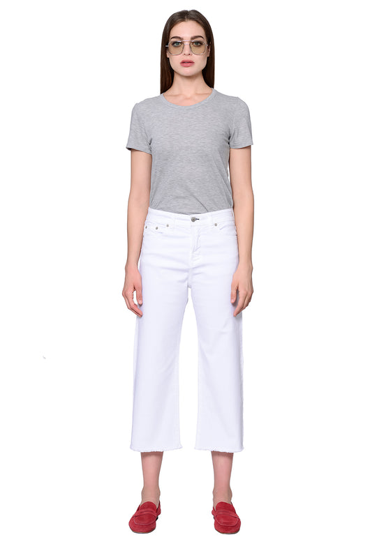 BIANCA JEANS WHITE