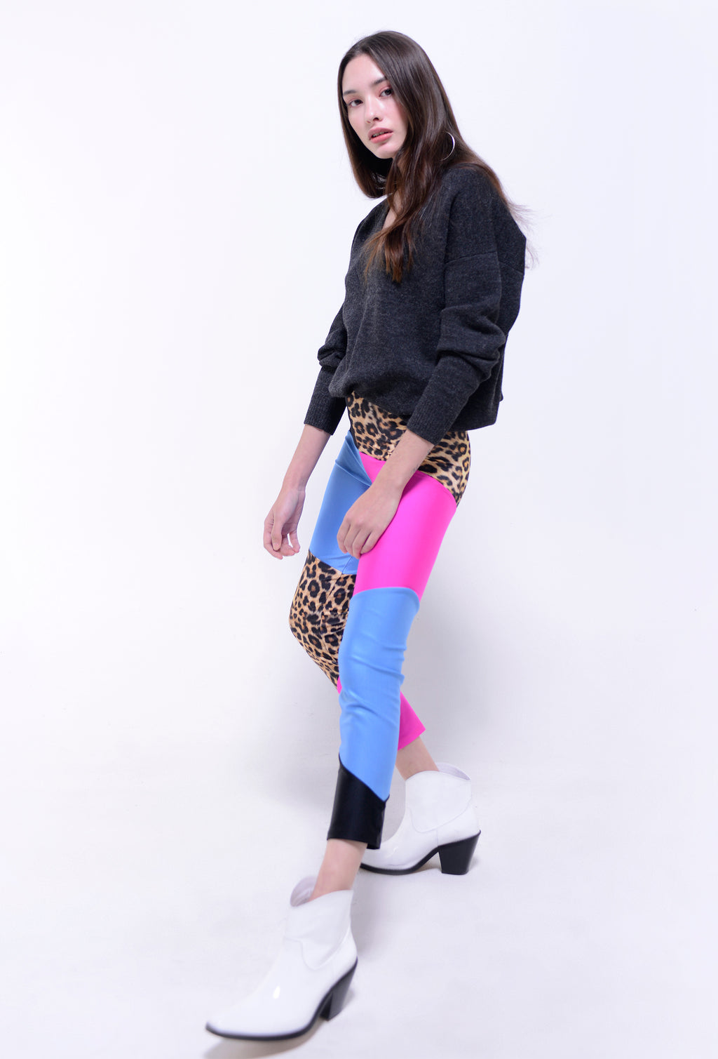 JULIETTE LEGGINGS MULTICOLORED