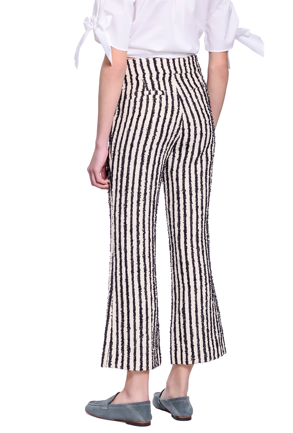 KENT LONG PANTS STRIPES