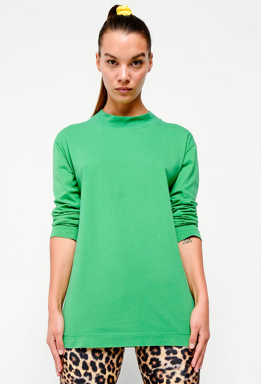 CUINO SWEATSHIRT GREEN