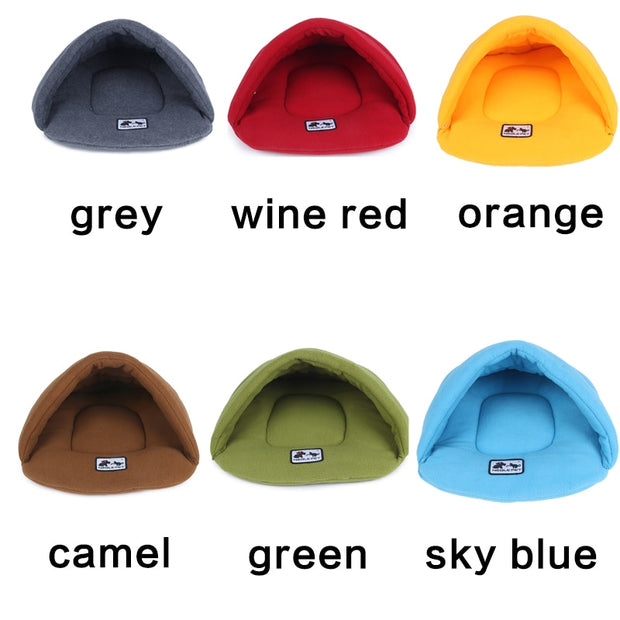 different colors of the nest bed for dogs