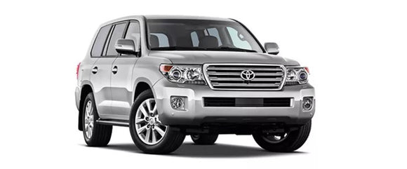 Toyota Diesel Vehicles
