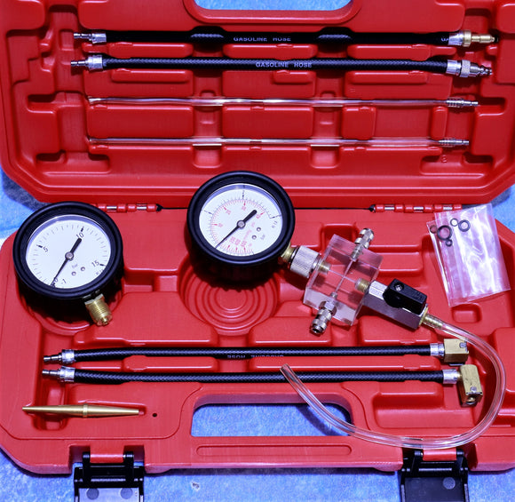 Injector Return Pressure Measurement Tool for Diesel Common Rail New Piezo Injectors - Specialist Tools Australia