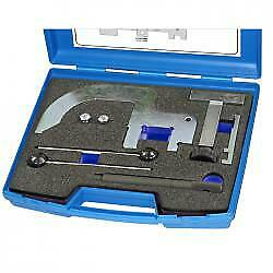 Timing Tool Set Suitable For  BMW, Land Rover, MG, Rover Govoni - Specialist Tools Australia