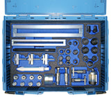 Diesel Injector Extractor Kit – Ultimate Master Kit for Seized Injectors - Govoni Italian Quality - Specialist Tools Australia