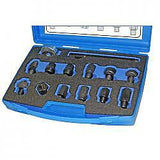 Diesel Injector Adaptor And Puller Set For Seized Injectors BOSCH, DENSO & SIEMENS - Specialist Tools Australia