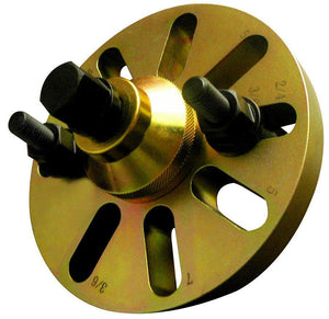 Heavy Duty Puller Timing Gear Cam Gear Diesel Injection Pump Gear Remover Tool - Specialist Tools Australia