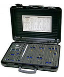 Glow Plug Complete Set For Removing Broken Glow Plugs - Govoni - Specialist Tools Australia