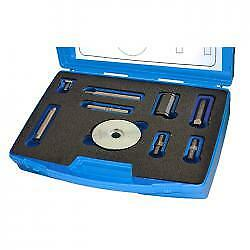 Diesel Injector set for Removing Piezoelectric Injectors, DELPHI PIEZO & DELPHI DFI 1.5 - Govoni - Specialist Tools Australia