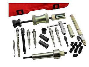 Glow Plug Removal Kit for Broken and Damaged Glow Plugs Mercedes and others - Specialist Tools Australia