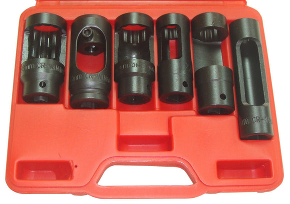 Injector Removal Socket Tool Set - Specialist Tools Australia