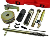 Injector Removal & Seat Cutting Tool Set Mercedes CDI Engines OM611,612, 613 - Specialist Tools Australia