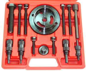 Timing Engine And Pump Removal Set For Diesel Land Rover Engines - Specialist Tools Australia