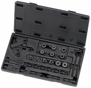 Drill Guide Set Thread M8 and M10 - Removes Broken & Damaged Studs - Specialist Tools Australia