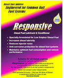 Responsive Common Rail Diesel Fuel Additive Lubricant And Conditioner Treatment - Made In Australia - Specialist Tools Australia