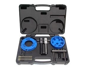 Injection Pump Removal, Setting and Timing Tool Inc 303-1317 Pump Tool Ford Mazda - Specialist Tools Australia