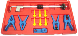 High Quality Fluid Stopper Set 12 pc - Specialist Tools Australia