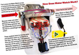 WATER WATCH for Toyota Landcruiser 200 Series - Specialist Tools Australia
