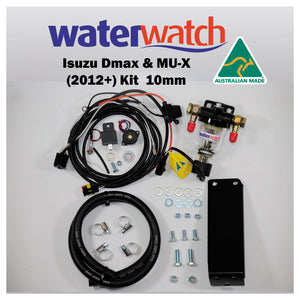WATER WATCH for Isuzu D Max 2012+ Pre-Filter protection against Diesel Fuel Contamination Damage - Specialist Tools Australia