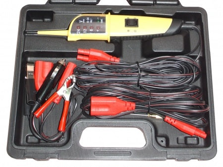 Multi-Function Auto Circuit Tester with LCD Display - Specialist Tools Australia
