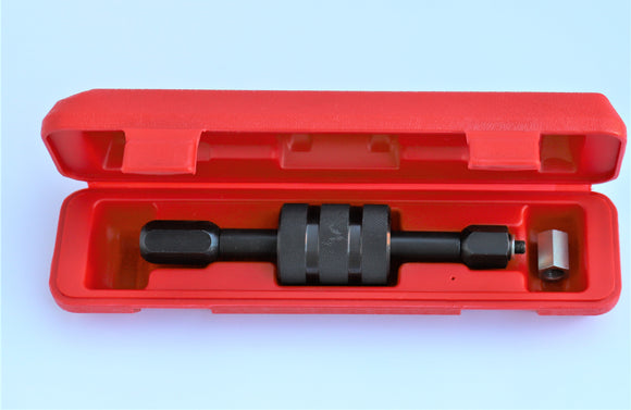 Diesel Injector Puller For Conventional Mechanical Injectors - Suits Bosch, Denso etc - Specialist Tools Australia
