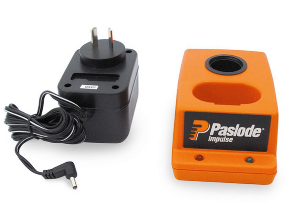 Paslode B20544B Chargers to suit all Paslode Nail Guns
