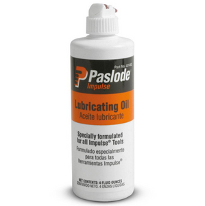 Paslode B20544F Lubricating Oil