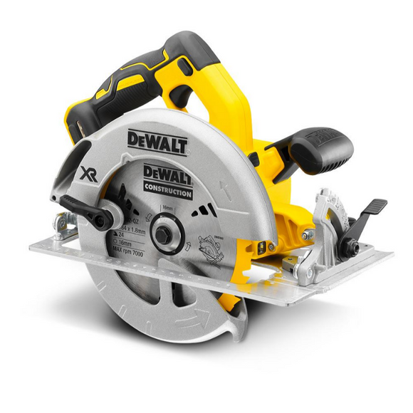 18V XR Li-ion Cordless Brushless 184mm Circular Saw