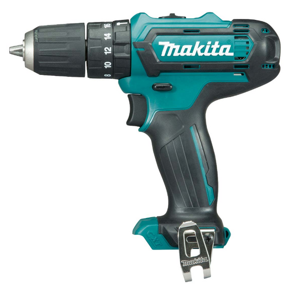 12V Max Mobile Hammer Driver Drill