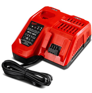 12V - 18V Multi Voltage Rapid Battery Charger