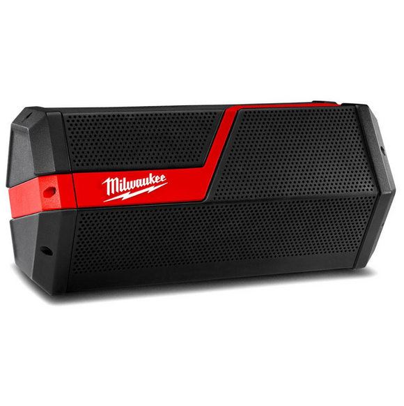 18V Li-ion Cordless Bluetooth Jobsite Speaker