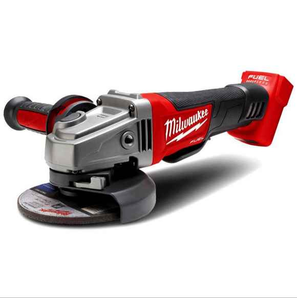 18V Li-Ion Cordless Fuel 125mm (5