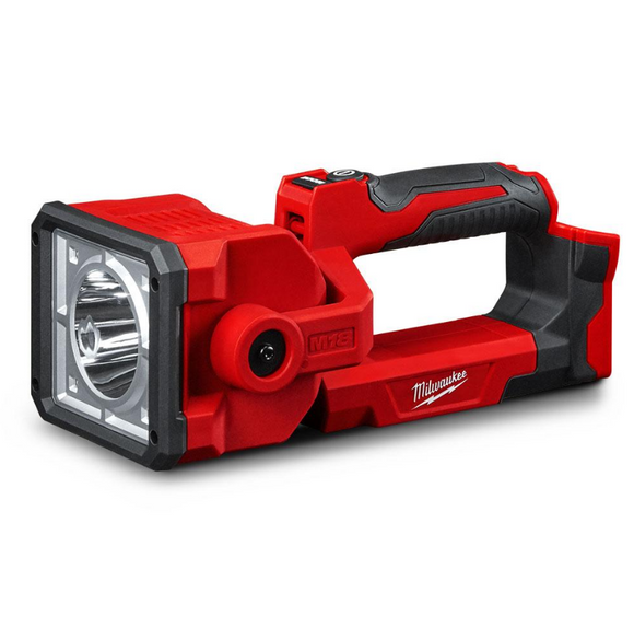 18V Li-Ion Cordless LED Search Light
