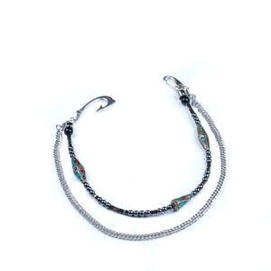 Tibet Double Trouser Chain