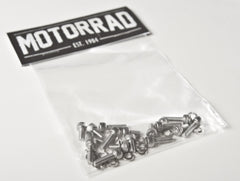 Triumph Carburetor Bolt Kit - MotorRad Clothing  - 1