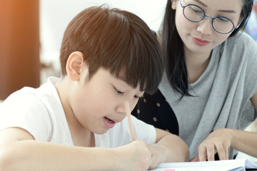 7 Ways To Help Your Child With Perfectionism
