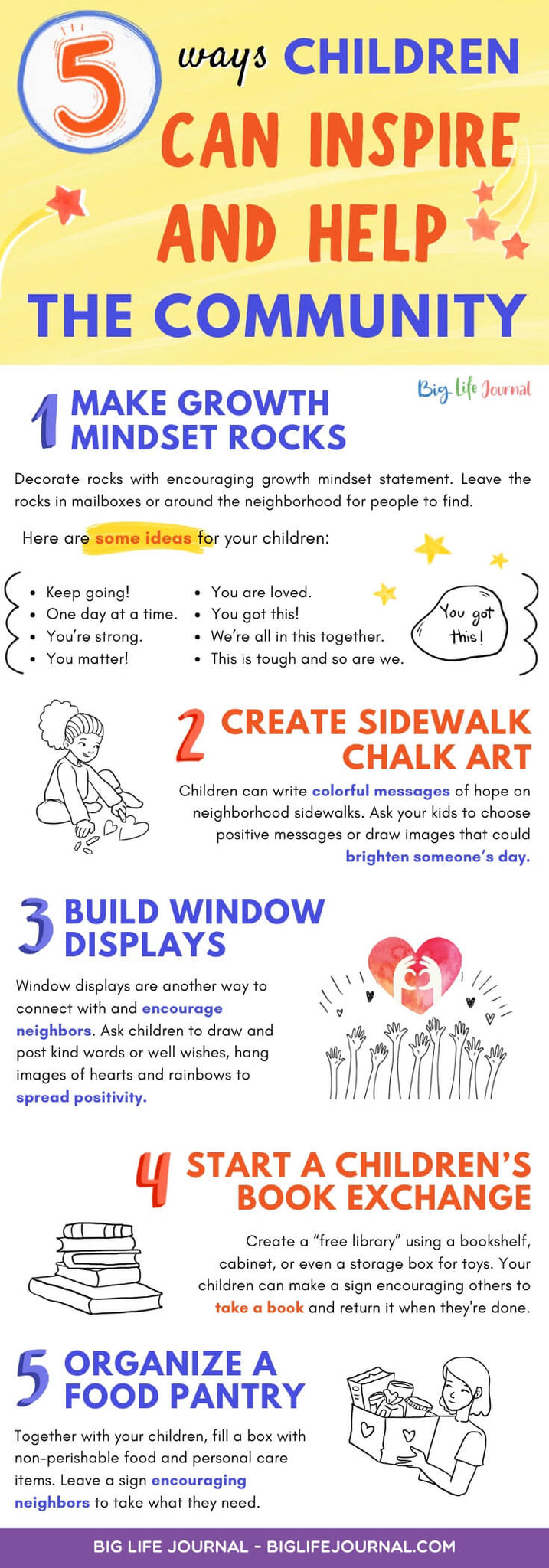 5 Ways to Help Your Child Be a Problem Solver
