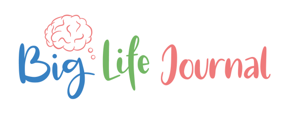 Big Life Journal UK