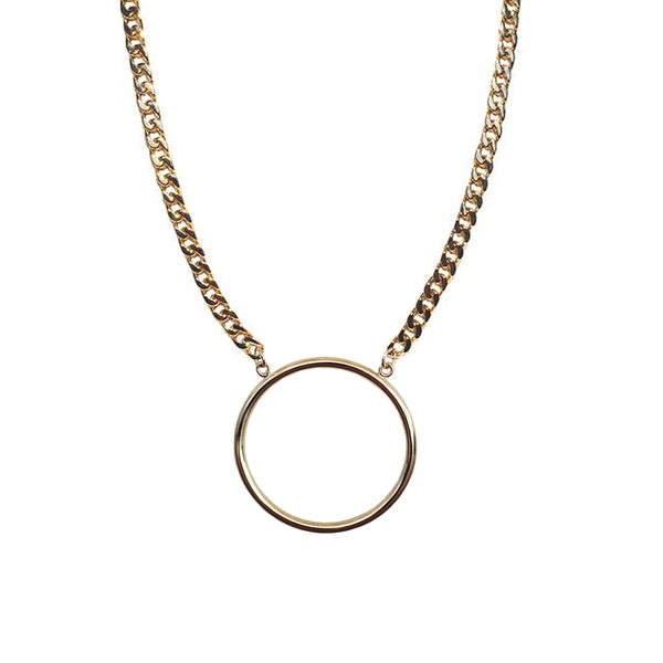 The FAYE ORA Necklace