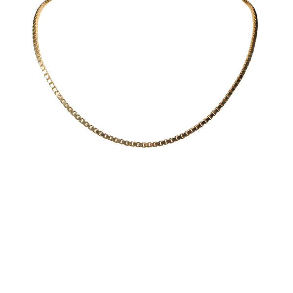 Kali Choker Necklace