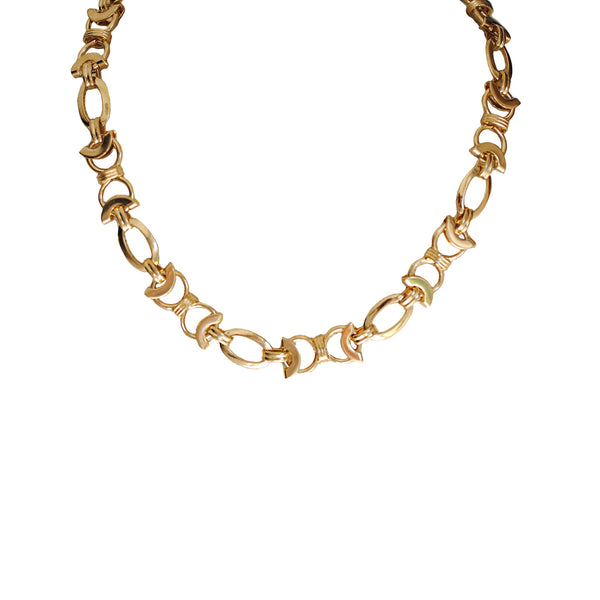 The Monaco Necklace