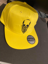 Load image into Gallery viewer, Cryptik Clothing Official Snapback - (Personalised Pick Your Colours!)