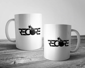 ReCore Logo Official Mug