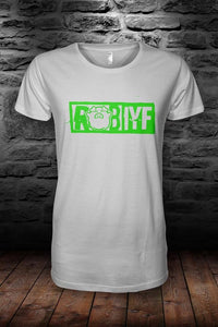 ROB IYF official t shirt